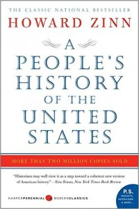 A Peoples History of the US