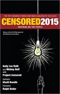 Censored 2015