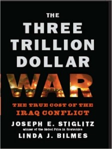 Three Trillion Dollar War